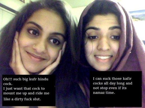 muslim sister