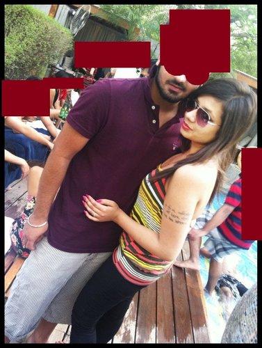 hindu girl muslim boyfriend