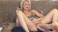 """Making home video"", Marcella double fisted and anally fisted!"