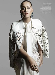Katy Perry – Elle US Magazine (March 2015) 6