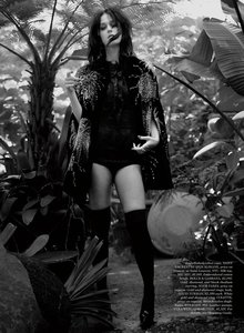 Katy Perry – Elle US Magazine (March 2015) 5