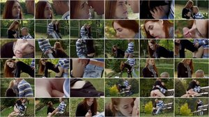 Denisa Heaven - Can't Stop Loving You [SD 480p]