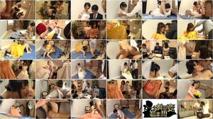 Rape Netori The Bride Next To The Groom Of The Couple To Shoot In The Wedding Photo Studio (2015/404p)