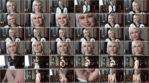 Inga - Casting [HD 720p]