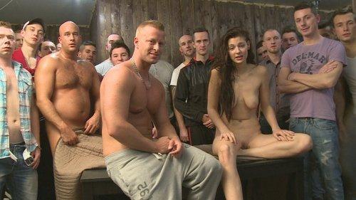 Czech Gangbang Porn