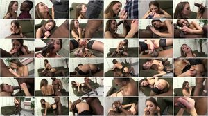 Riley Reid - Interracial [SD 432p]