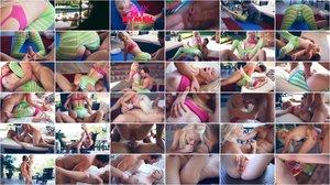 Maddy Rose - Break My Hymen 5 [SD 480p]
