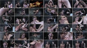 DeviceBondage: Sasha Grey, Trina Michaels - 10 Little Piggies go on an Oral Adventure [SD] (365 MB)