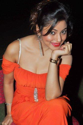 shilpi sharma cleavage