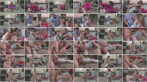 JodiWest - Jodi West - Mothers Stuck [HD 720p]