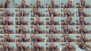Clips4sale - Daniela - Cock Hungry [HD 720p]