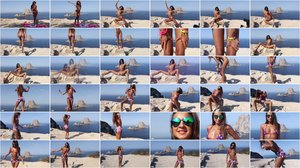 Watch4Beauty - Maria - Ibiza [FullHD 1080p]