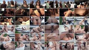 JacquieEtMichelTV - Valentina Nappi - J&M In Naples Valentina [HD 720p]