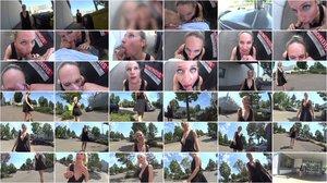 MissMia - SPERMAWALK [FullHD 1080p]