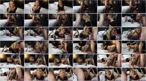 Clips4Sale: Kleio Valentien - Blackmailed pussy 3 [FullHD] (860 MB)