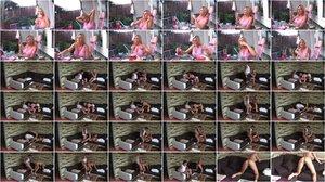 Ramona-Deluxe - Vom Stammuser GEFICKT und ANGESPRITZT [FullHD 1080p]