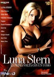 image Luna stern la prima volta con un uomo