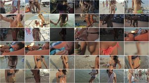 Kazantip: Party Girls - Kazantip Life [SD] (154 MB)
