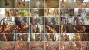 Brandi Love - MILF Shower [SD 540p]