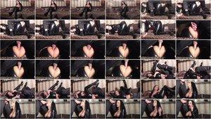 JackyLawless - Sklave bleibt Sklave [FullHD 1080p]