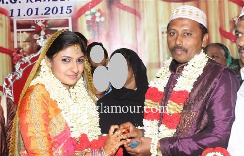 hindu girl converts