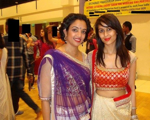 hot hindu girls garba