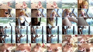 AnnyAurora - Sugar Daddy abgefickt [HD 720p]