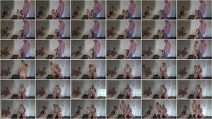 BlondeHexe - Fickunterricht fur meine Schwester [FullHD 1080p]